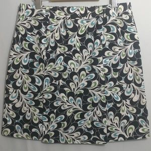 LOFT Skirts - Loft Mini Skirt Size 8